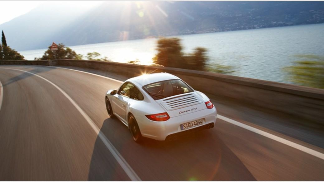 5a4ff62f4 Porsche 911 Carrera GTS (2010) review | CAR Magazine