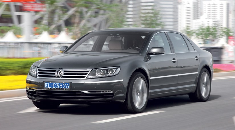 vw phaeton 3 0 v6 tdi swb 2010 review car magazine. Black Bedroom Furniture Sets. Home Design Ideas