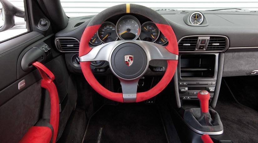 2018 Porsche 911 Gt3 >> Porsche 911 GT2 RS (2010) CAR review | CAR Magazine