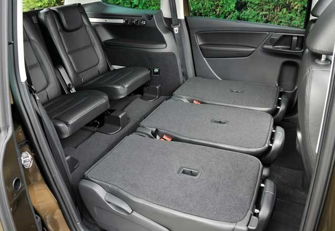 Image Result For Cars With Fold Flat P Enger Seats