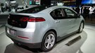 Chevrolet's Volt: that'll be the North American Car of the Year, then