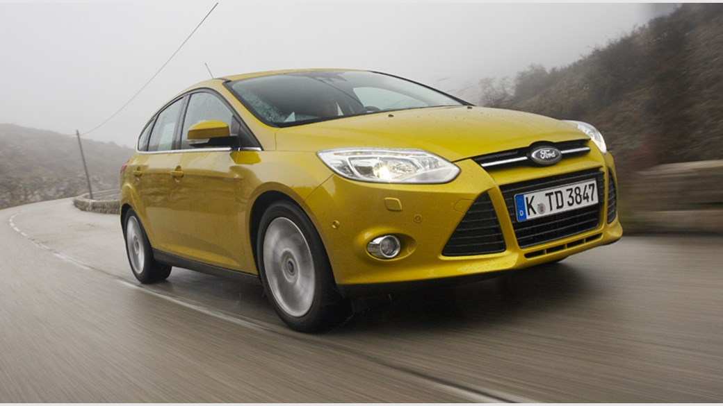 Ford Focus 1 6 Ecoboost 2017 Review