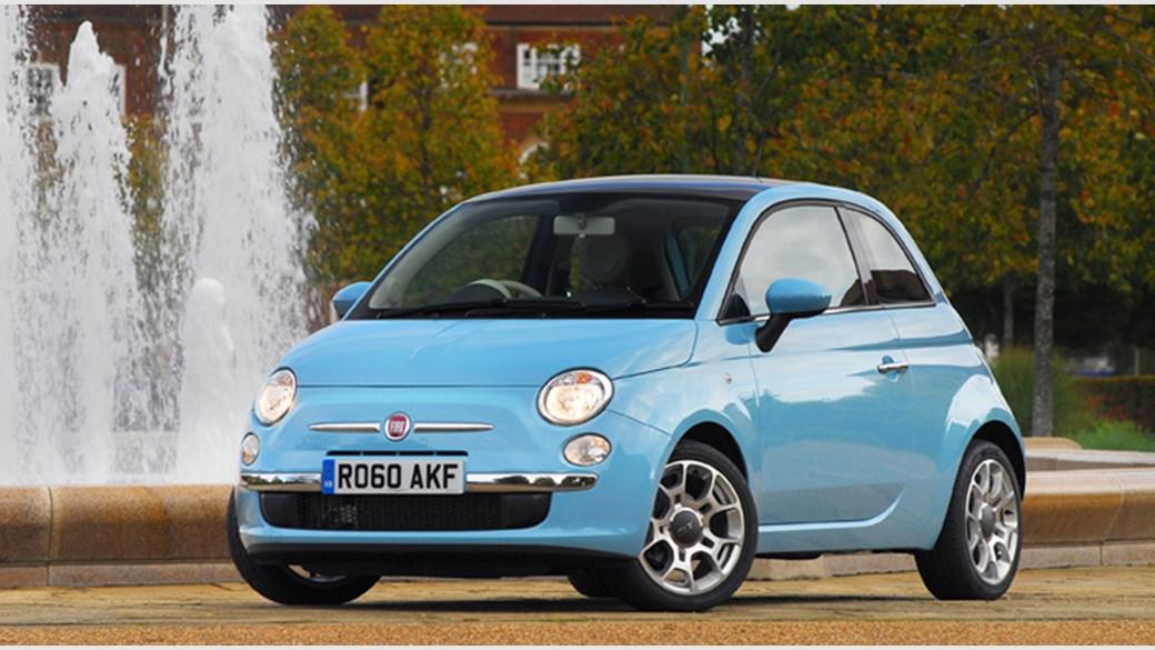 Fiat 500 Twinair (2011) review | CAR Magazine