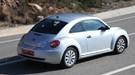 VW Beetle (2011): the new spy photos