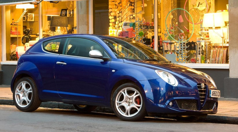 Alfa Romeo Mito Tct 2011 Comes To The Uk By Car Magazine