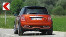 The new Mini Cooper S D (2011): the go-faster diesel Mini