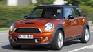 The Mini Cooper S D uses a 141bhp 2.0-litre common-rail diesel