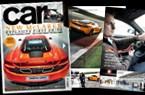 Magazine preview - McLaren MP4-12C