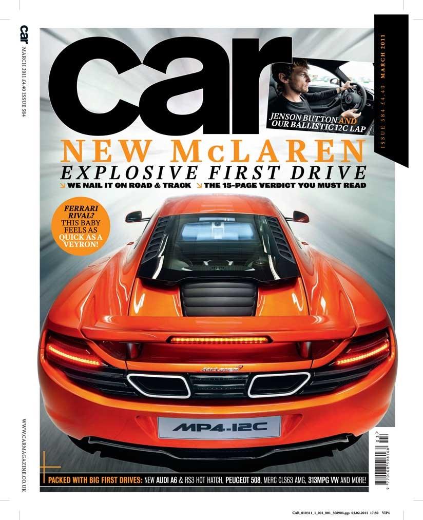mclaren mp4 12c supercar 2011 review car magazine. Black Bedroom Furniture Sets. Home Design Ideas