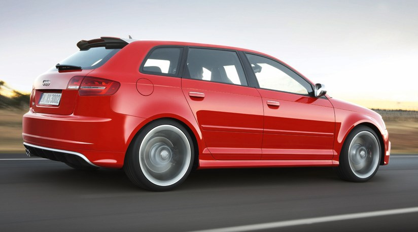 Audi RS3 Sportback 2011 review by CAR Magazine