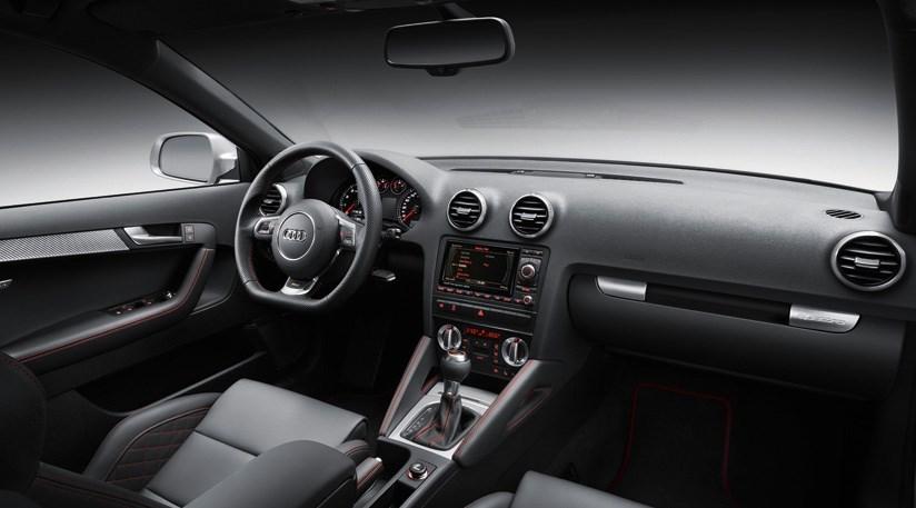Audi Lease Deals >> Audi RS3 Sportback (2011) review | CAR Magazine