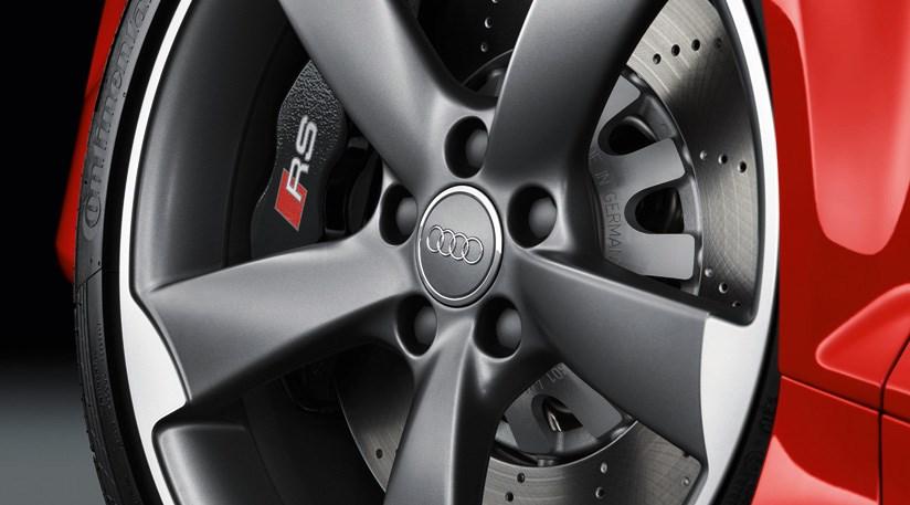 Audi RS Sportback Review CAR Magazine - Mag audi