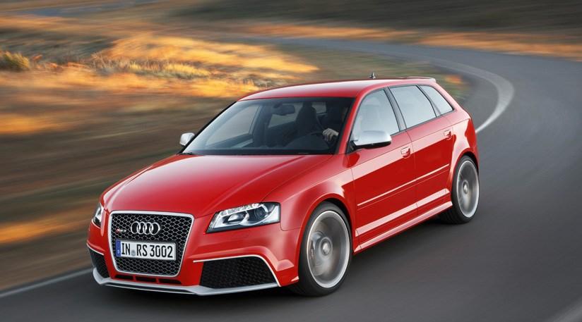 Audi Rs3 Sportback 2011 Review Car Magazine