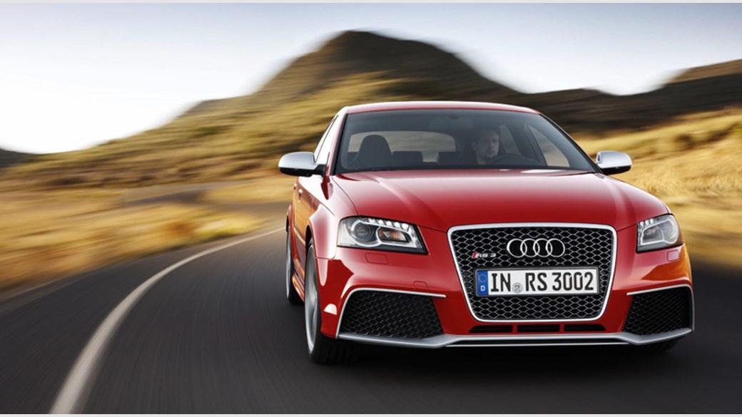 Audi Rs Review