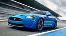 Jaguar XKR-S (2011) at 2011 Geneva motor show