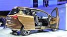 Ford B-Max concept (2011) at 2011 Geneva motor show