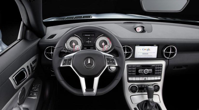 mercedes slk 250 2011 review car magazine. Black Bedroom Furniture Sets. Home Design Ideas