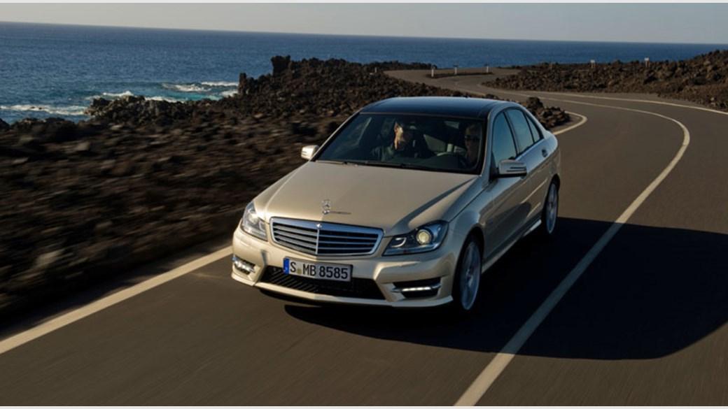Mercedes C350 CDI facelift (2011) review | CAR Magazine