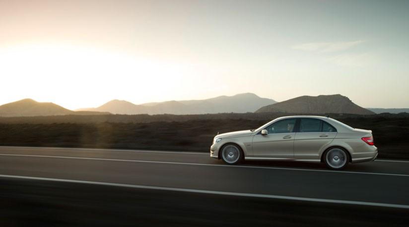 Mercedes C350 CDI facelift (2011) review   CAR Magazine