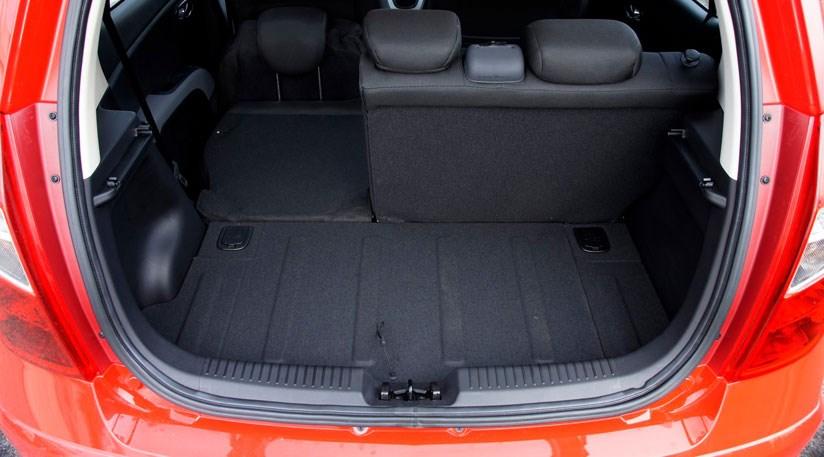 0 Down Lease Deals >> Hyundai i10 Blue (2011) review | CAR Magazine