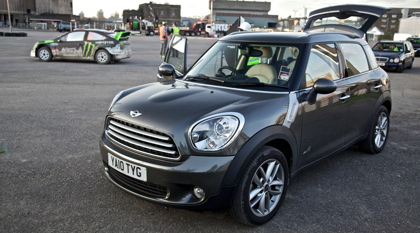 Mini Countryman Cooper D All4 2011 Long Term Test Review Car