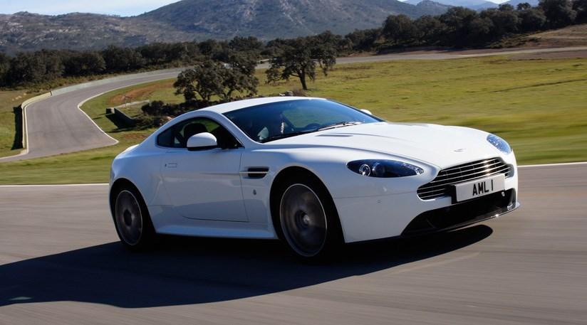 Used Aston Martin For Sale Houston Tx Cargurus: Used Aston Martin V8 Vantage For Sale Cargurus