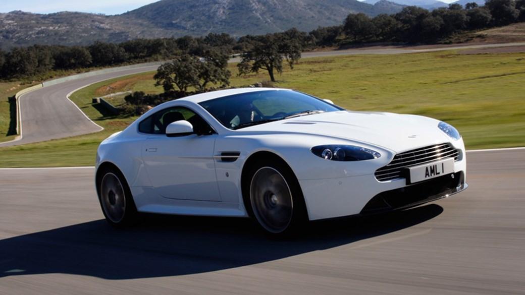 Nice Aston Martin V8 Vantage S (2011) Review Design Inspirations