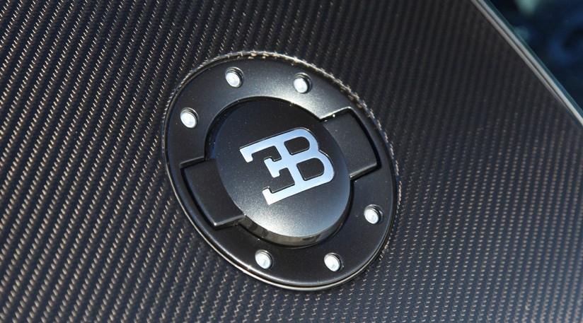 Bugatti Veyron 16 4 Super Sport 2011 Review Car Magazine