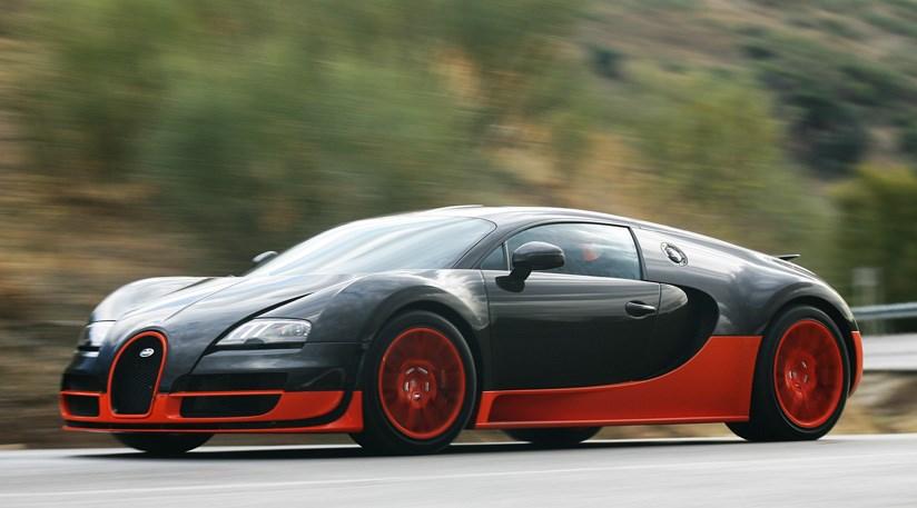 bugatti veyron 16 4 super sport 2011 review car magazine. Black Bedroom Furniture Sets. Home Design Ideas