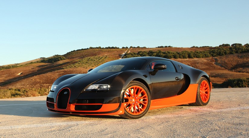 bugatti veyron 16 4 super sport 2011 review by car magazine. Black Bedroom Furniture Sets. Home Design Ideas