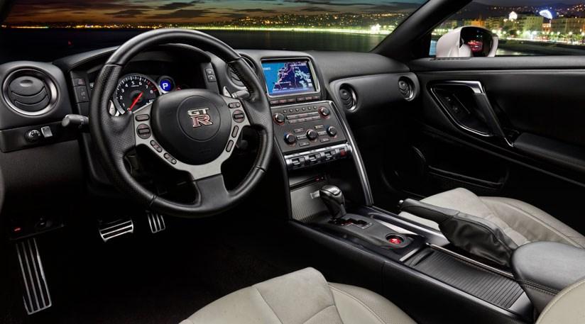2011 Nissan GT-R - Winnipeg, MB - YouTube