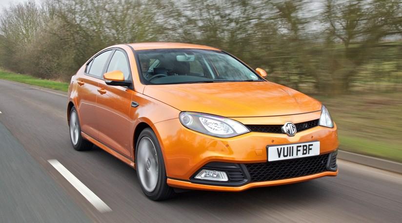 Mgf Cars Peterborough Review