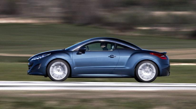 Peugeot Rcz 200 2011 Review Car Magazine