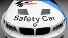 BMW 1-series M Coupe (2011) MotoGP safety car first pictures
