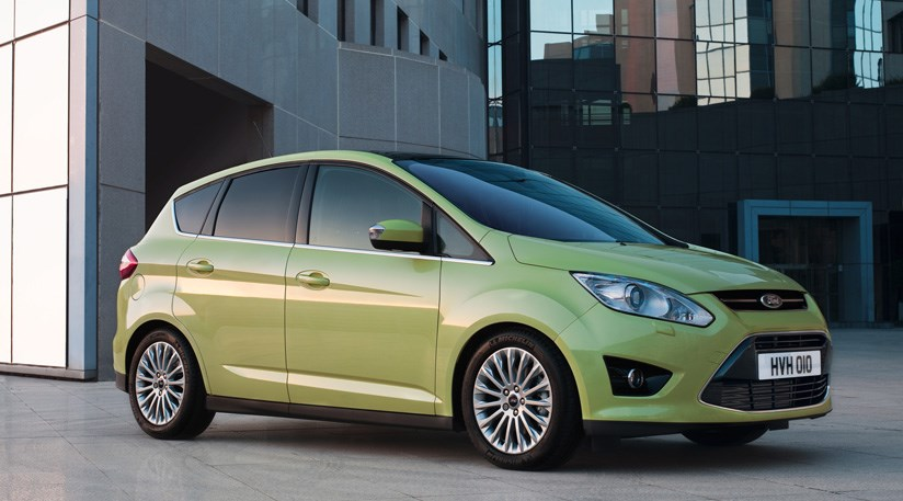 ford c max 1 6 tdci 2011 review by car magazine. Black Bedroom Furniture Sets. Home Design Ideas