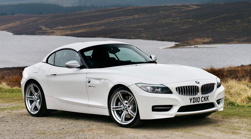 bmw z4 sdrive 35is 2011 review by car magazine. Black Bedroom Furniture Sets. Home Design Ideas
