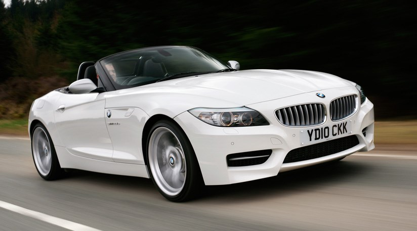 Bmw Z4 Sdrive 35is 2011 Review Car Magazine