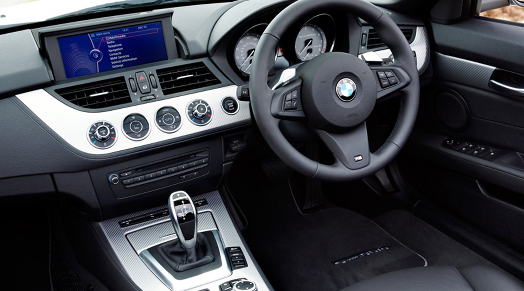 Bmw Z4 Sdrive 35is 2011 Review By Car Magazine