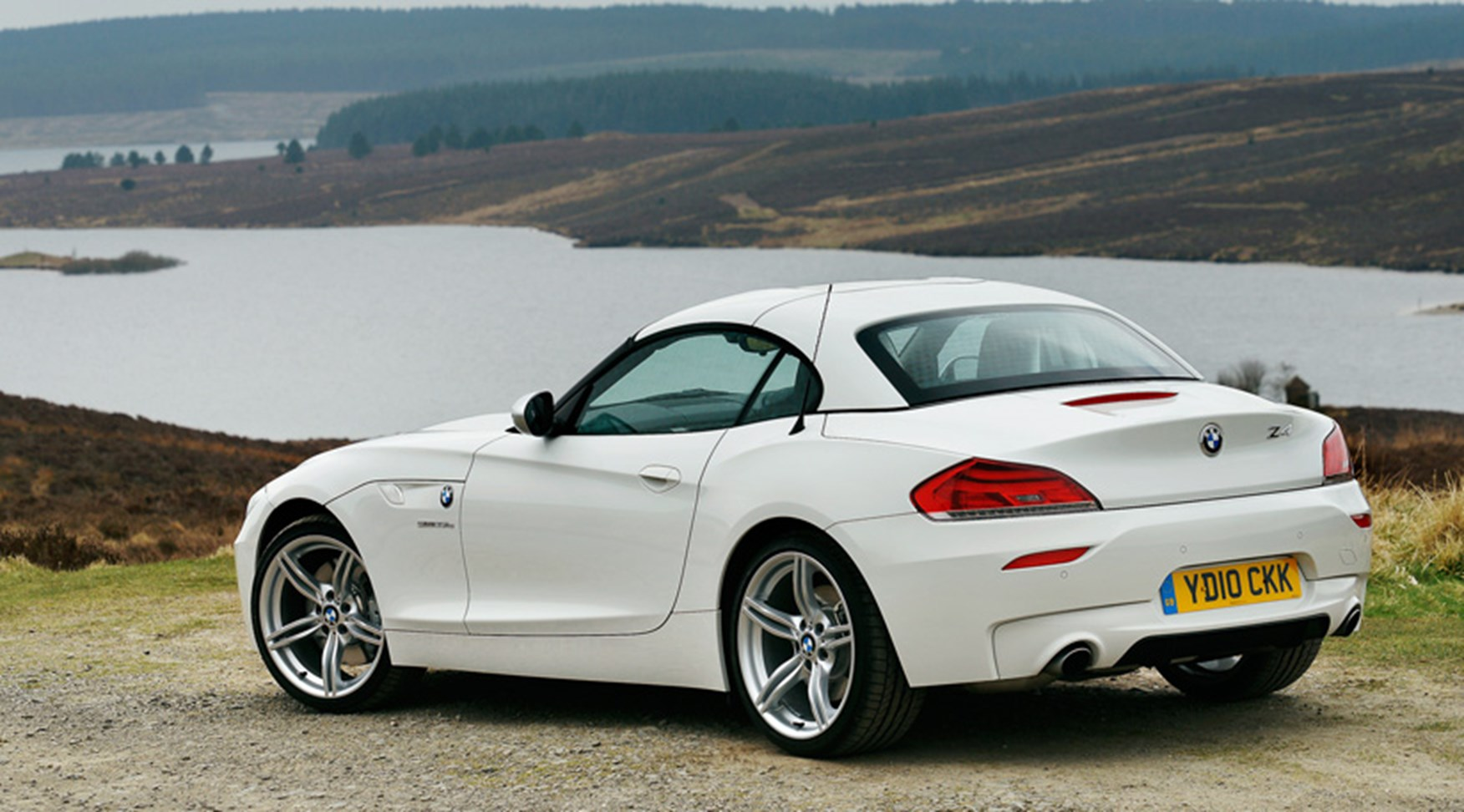 Bmw Z4 Sdrive 35is 2011 Review By Car Magazine