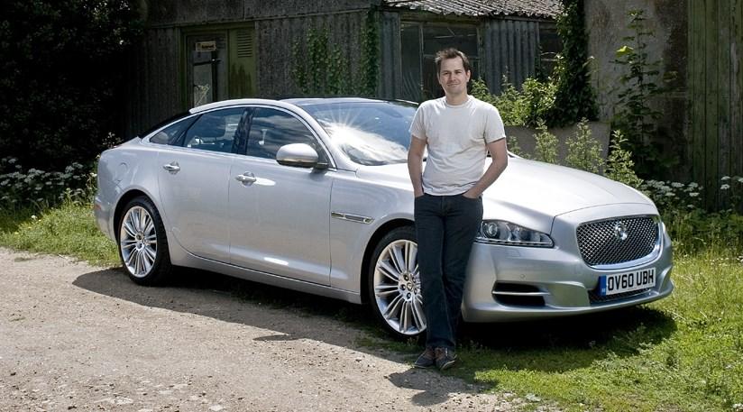 2012 jaguar xj problems