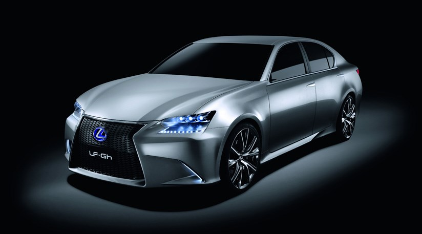 View All Lexus Cars For