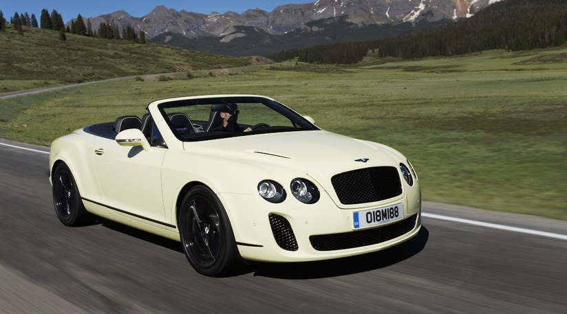 bentley continental supersports convertible 2011 review. Black Bedroom Furniture Sets. Home Design Ideas