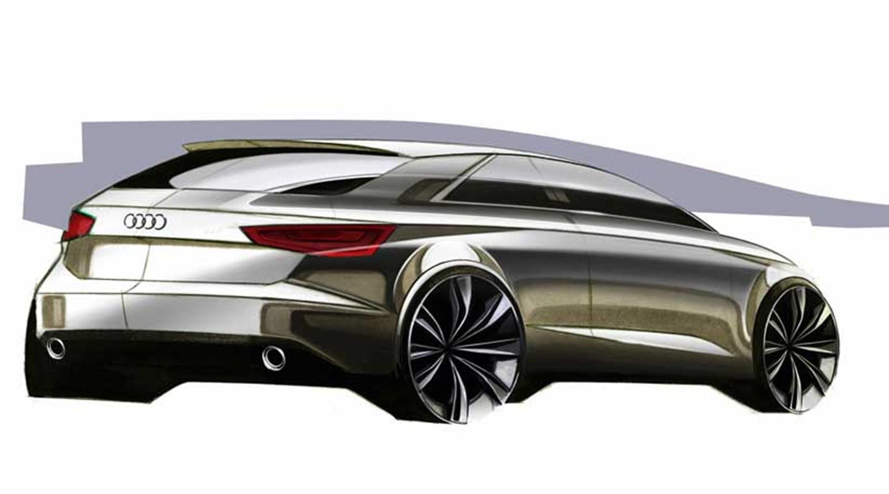 Image Result For Audi A Door Hatch Tfsi Se