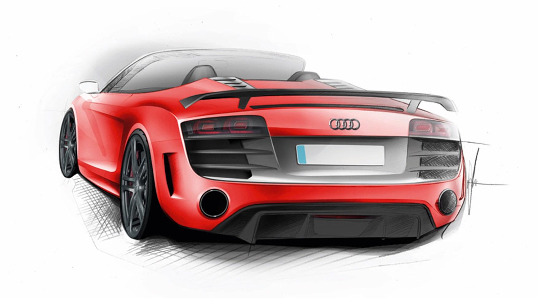 Audi R8 for Sale Used  Carscoza
