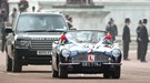 Gavin Green rates the royal wedding cars