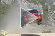 Mini WRC with Dani Sordo