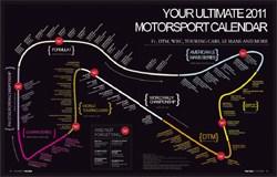 motorsport calnder