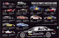 Racing grid