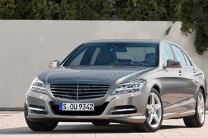 Mercedes S-class (2012) – the inside story