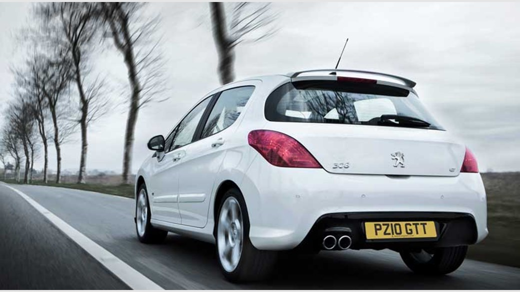 Peugeot 308 Gt Thp 200 2011 Review Car Magazine